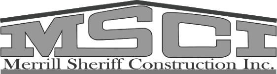 Merrill Sheriff Construction